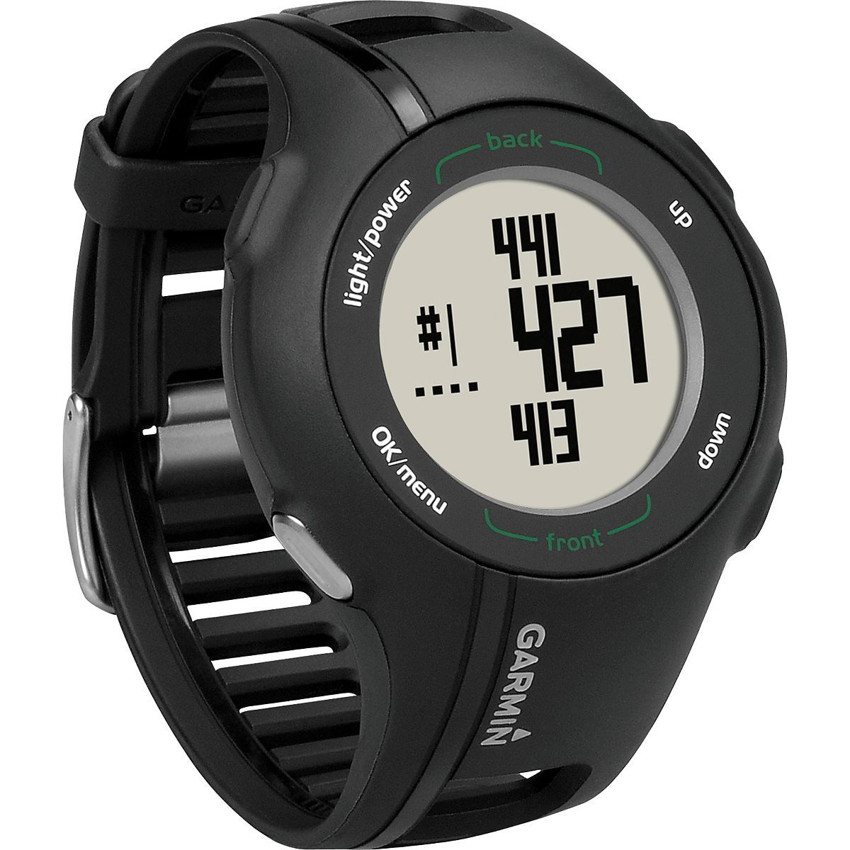 Garmin Approach S1 GPS Watch at Paul