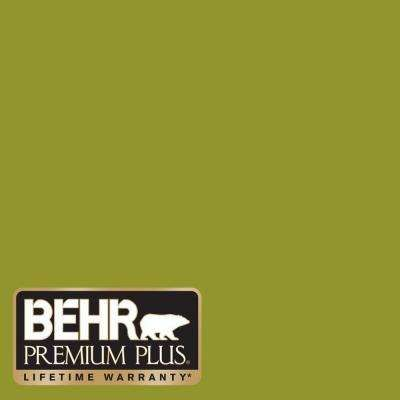 For A Paint Thatu0027s Tough Enough To Tackle Any Room In Your Home Without  Sacrificing Beauty, Choose BEHR Premium Plus Zero VOC Semi Gloss Enamel  Interior ...