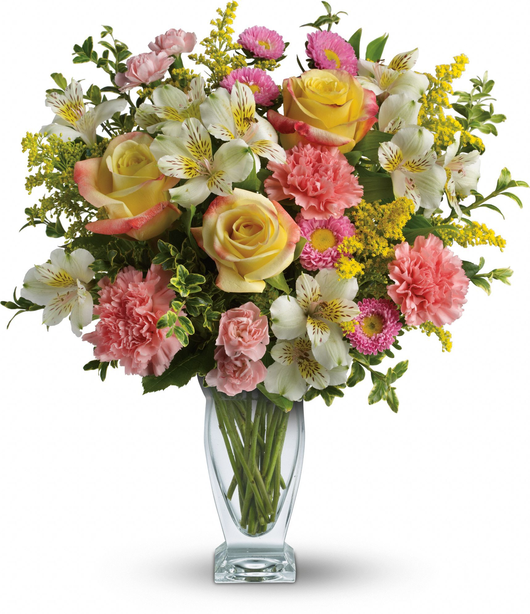 Meant to be bouquet by teleflora easter spring bouquets meant to be bouquet by teleflora izmirmasajfo
