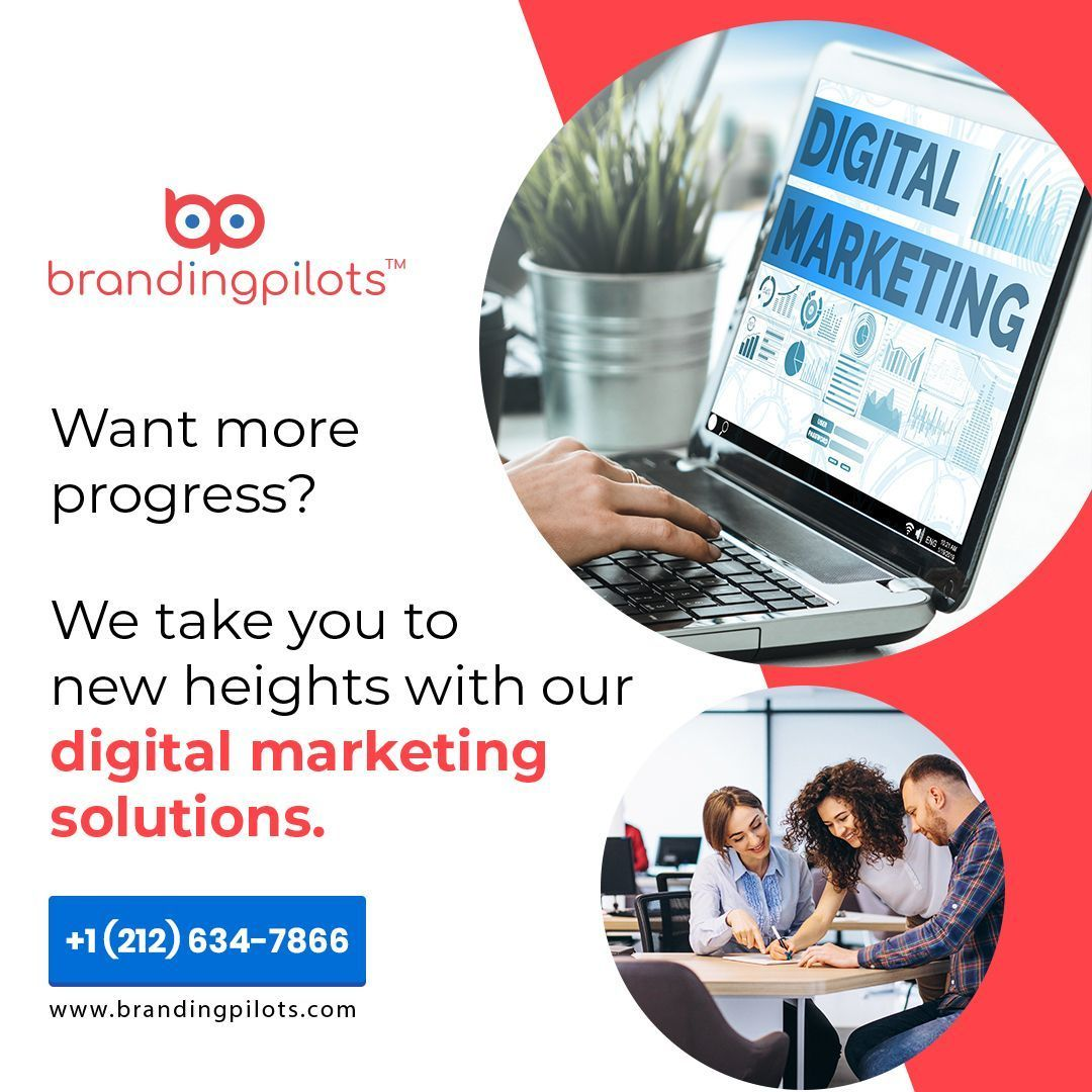 finance branding Want more progress We carry you to new heights with our digital marketing solutions Contact us today