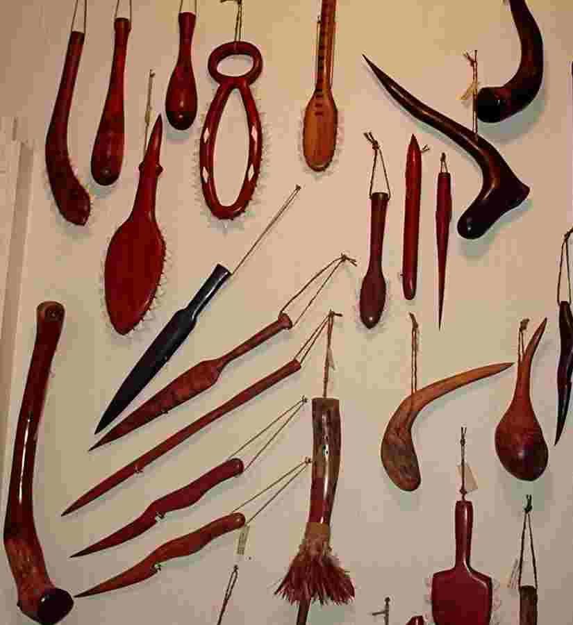 hawaiian ancient weapon google