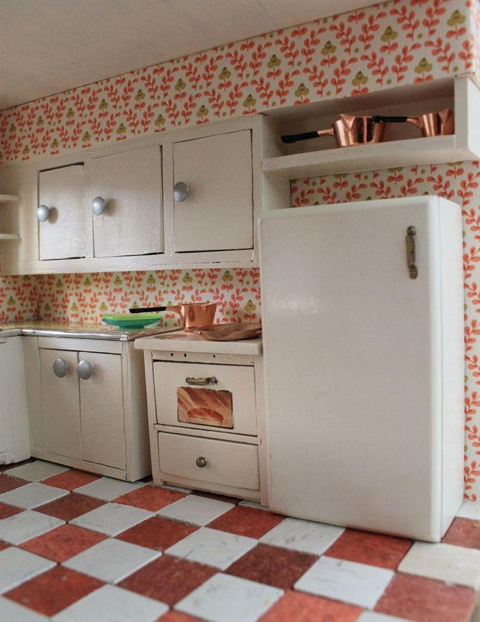 50 moderne Tapete Muster – funktionelle Möglichkeiten für Innen und ...