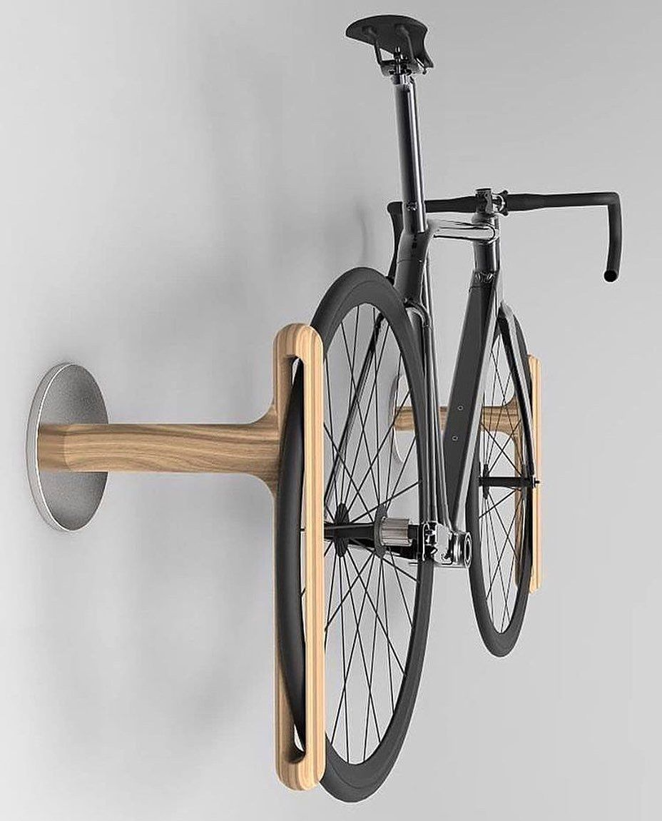 Lordd Products On Instagram Lorddproducts Bicycle Wall Mount By