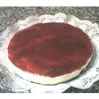 Gallina Blanca - Receta de Tarta de queso (por maria1974) - Gallina Blanca