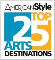 American Style Magazine--the where to find the trendsetters on the cutting edge