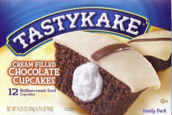 Tastykake - Wikipedia