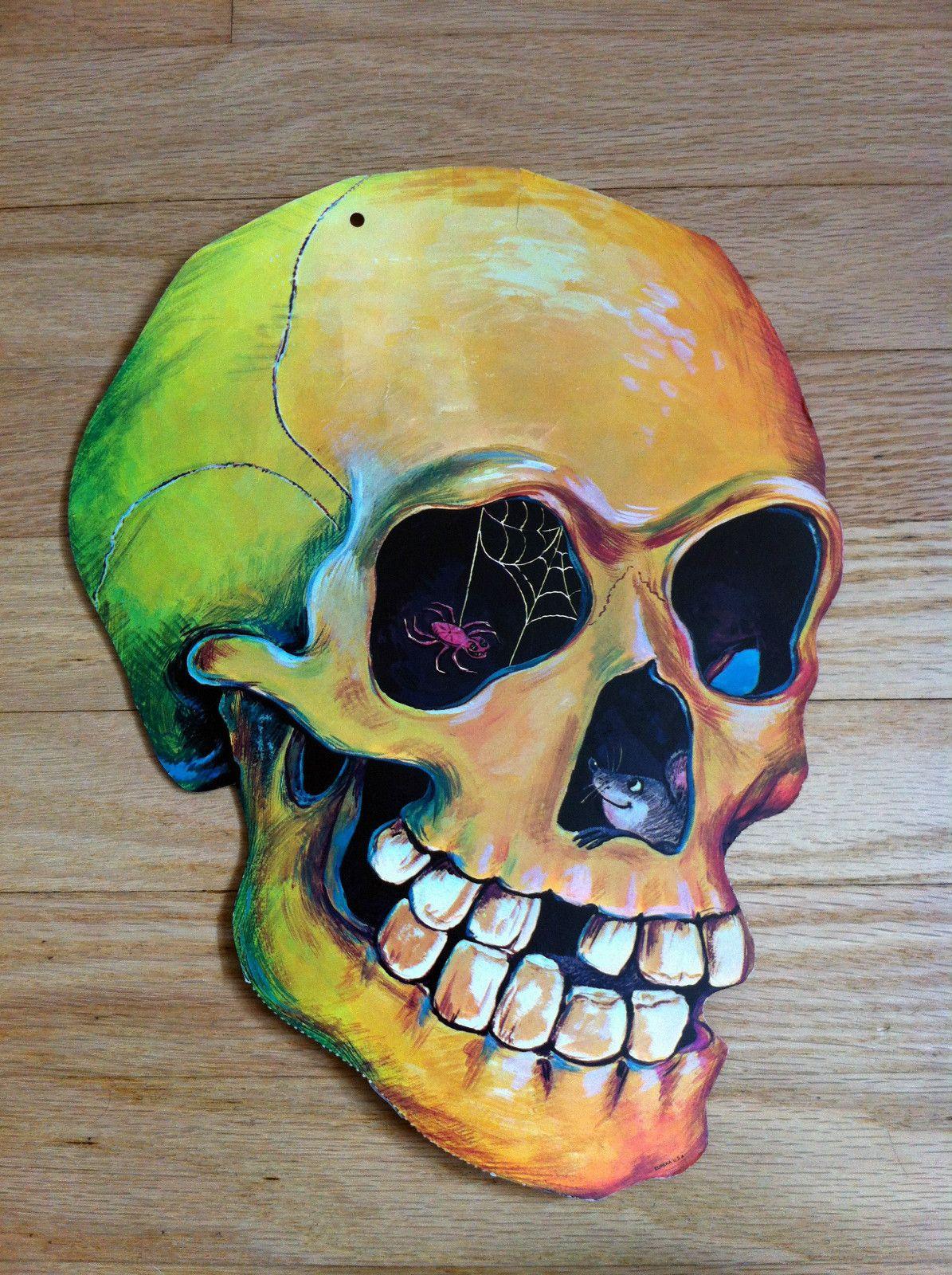 Halloween Skull Decorations.Pin On Halloween