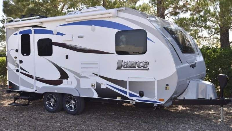 Top 10 Best Travel Trailer Brands 2020 Edition Go Travel Trailers Best Travel Trailers Travel Trailer Living Small Travel Trailers