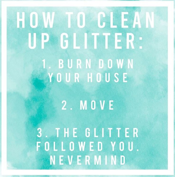 Image result for glitter funny