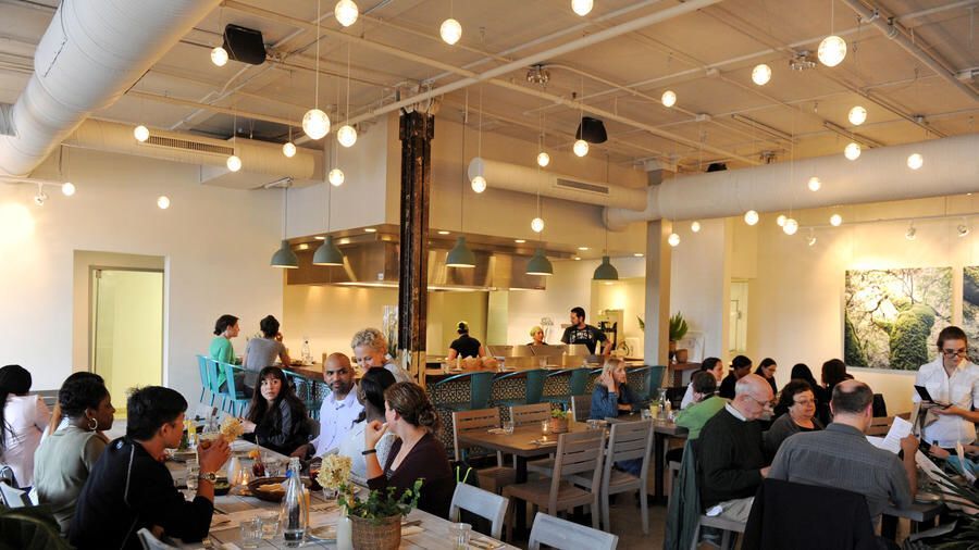 Alma Cocina Latina Opens Its Doors To Rave Reviews From The