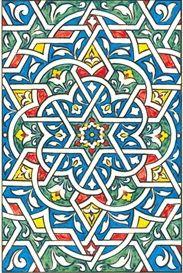 Mosaicos nazares  Mosaicos de la Alhambra  Mosaicos