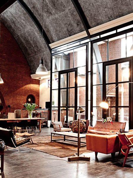 Ask A Designer How To Create A Sunny Dining Area Loft Inspiration Loft Living Home
