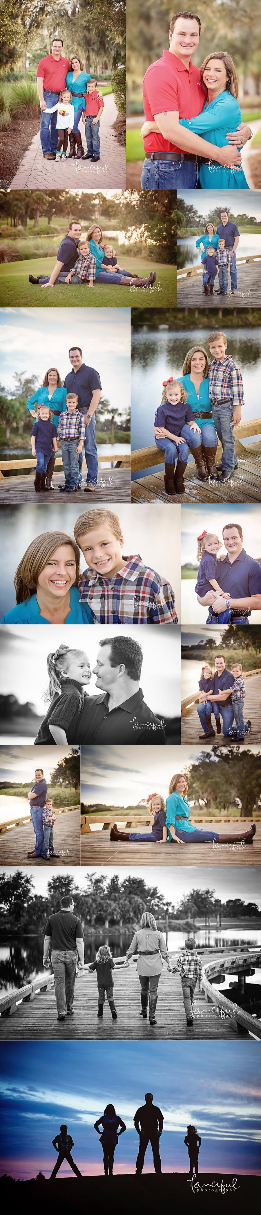 Sarasota Family Photographer   http://fancifulphotography.com  #Family #photography