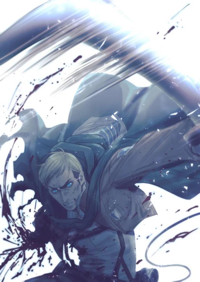 Attack on Titan 進撃の巨人, Shingeki no Kyojin • r/attackontitan