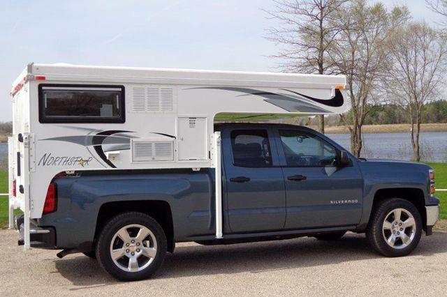 Northstar Pop Up Camper Buyers Guide Pop Up Truck Campers Truck
