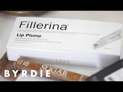 We Ve Discovered The Best Lip Plumping Products That Actually Work Lips Lip Plumper Lip Injections