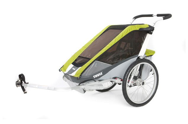 26+ Chariot double stroller cougar 2 ideas