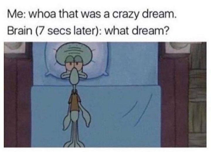 71 Funny Can't Sleep Memes For Nights When Insomnia Is Kicking In