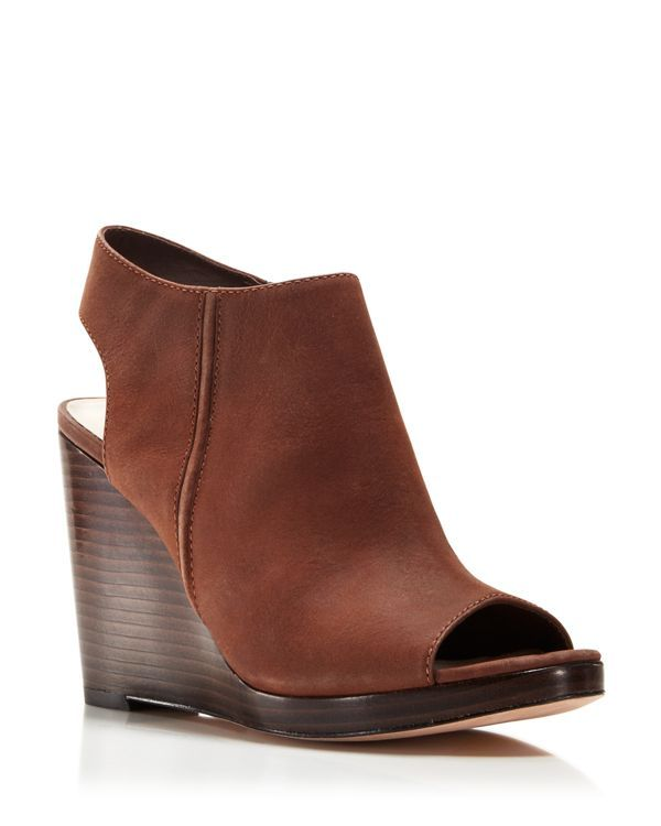 Cole Haan Ripley Covered Wedge Sandals