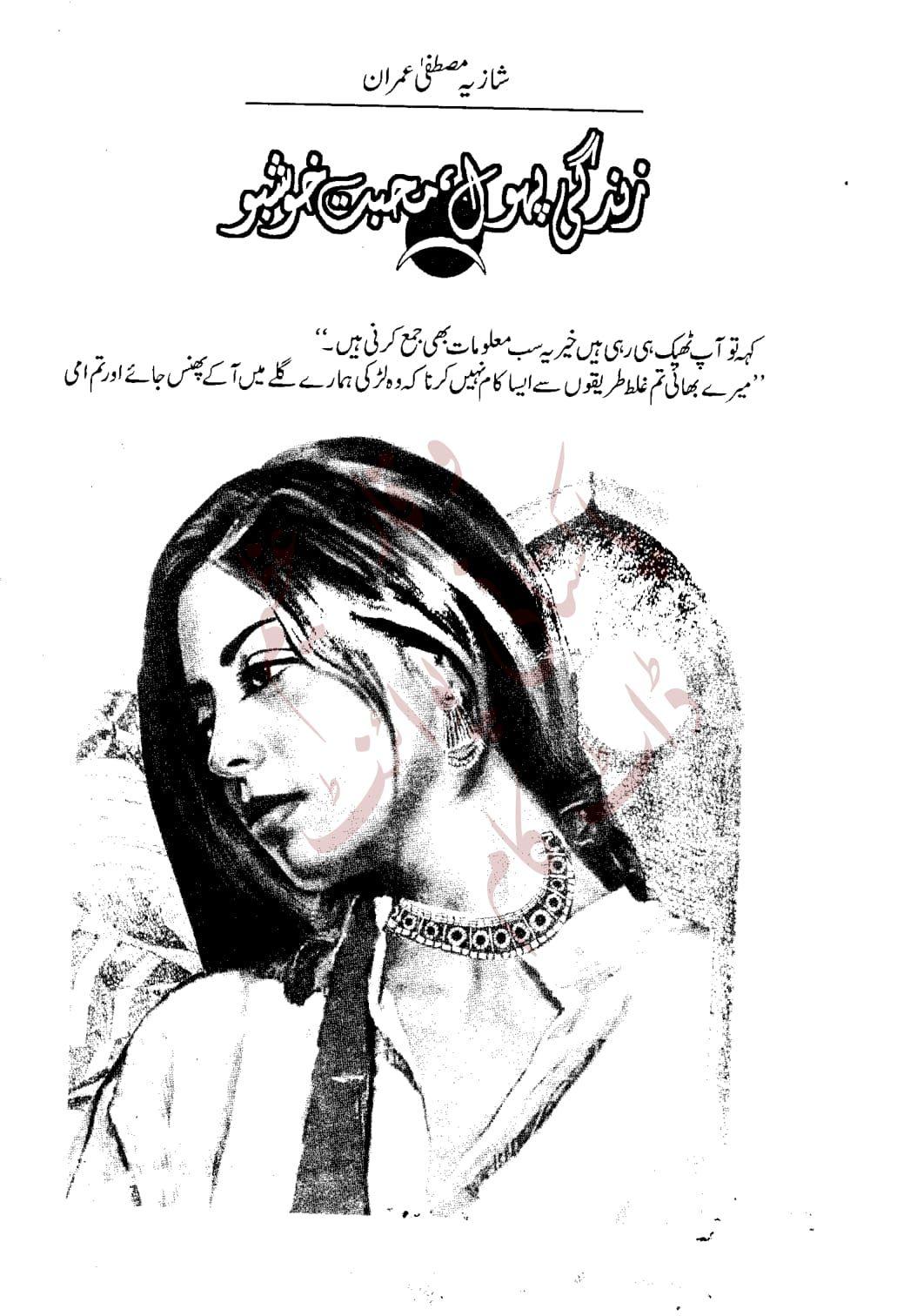 Tum Milay By Momina Jamil PakistaniNovels Romantic Novels