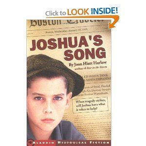 Joshua's Song [Paperback] [Unknown Binding] REVIEW