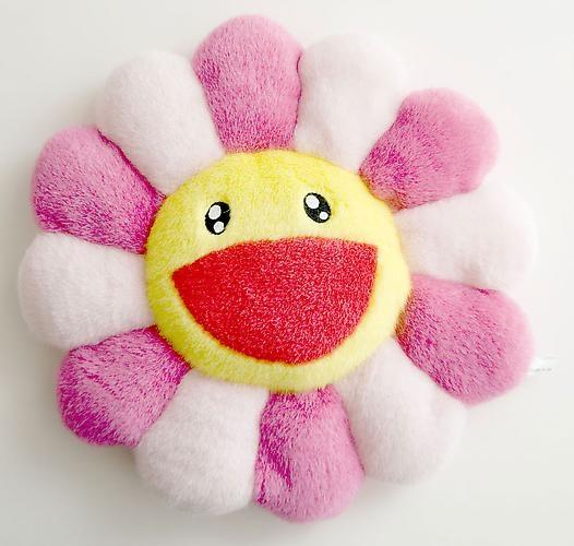 Takashi Murakami Flower Cushion (Large) in 2020