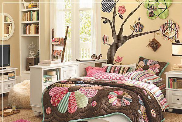 decoracion de habitaciones para chicas1 mi habitacion