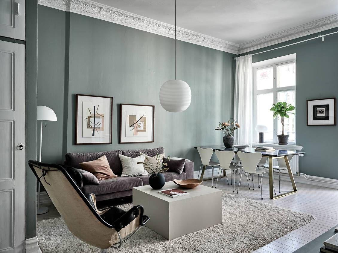 Interior Trends New Nordic Is The Scandinavian Style On Trend Now Nordic Interior Design Popular Interior Design Interior Design Styles