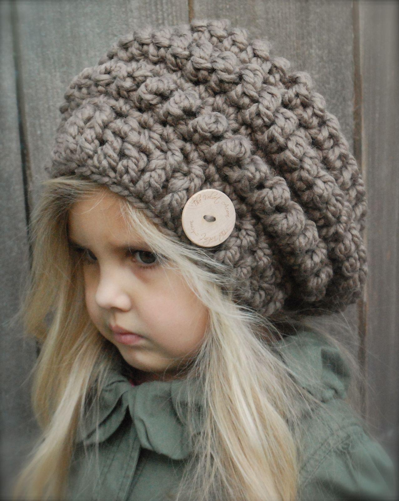 Ravelry: Stormlyn Slouchy by Heidi May | şapka | Pinterest