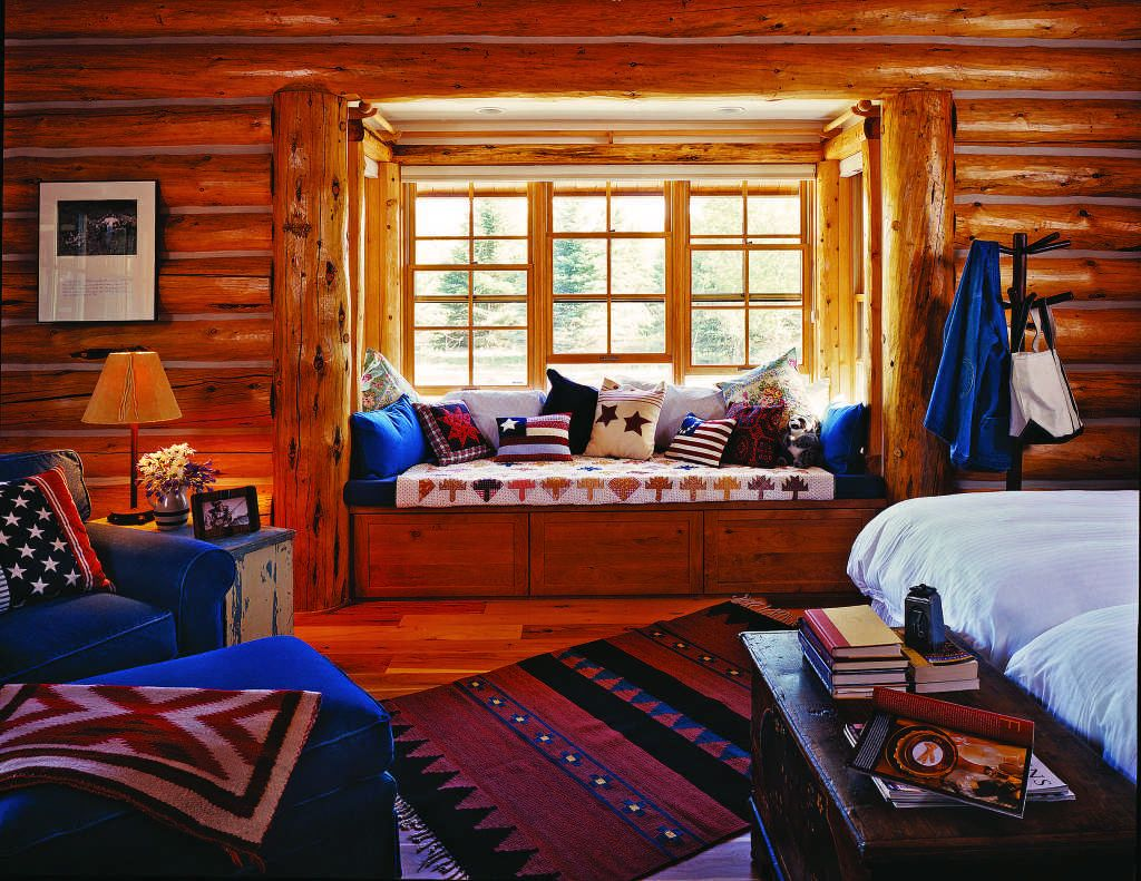 ways cabins rustic home ideas your utrails cabin design brings to decor