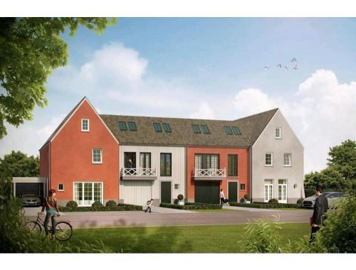 Huis te koop in Heusden € 260.000 (C0AE3), Zimmo.be, ACASA Vastgoedkantoor