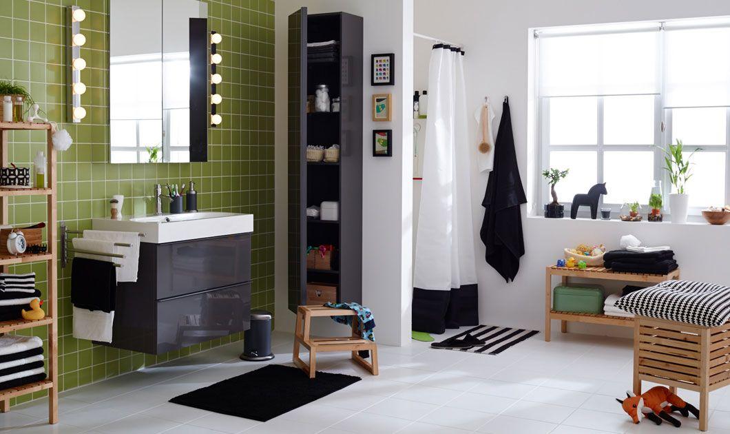 Ikea Badezimmer ~ Lust auf was neues ikea inspirationen