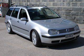 Psyon S Image Vw Golf Mk4 Vw Golf Vw Wagon
