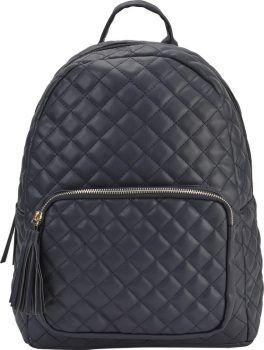 b62b2503a45 Een rugzak in plaats van handtas - Daarom zul je er gek op zijn ...