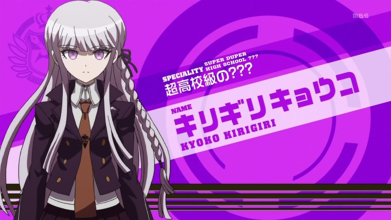 Danganronpa 3 Anime Characters : Danganronpa the animation characters google search