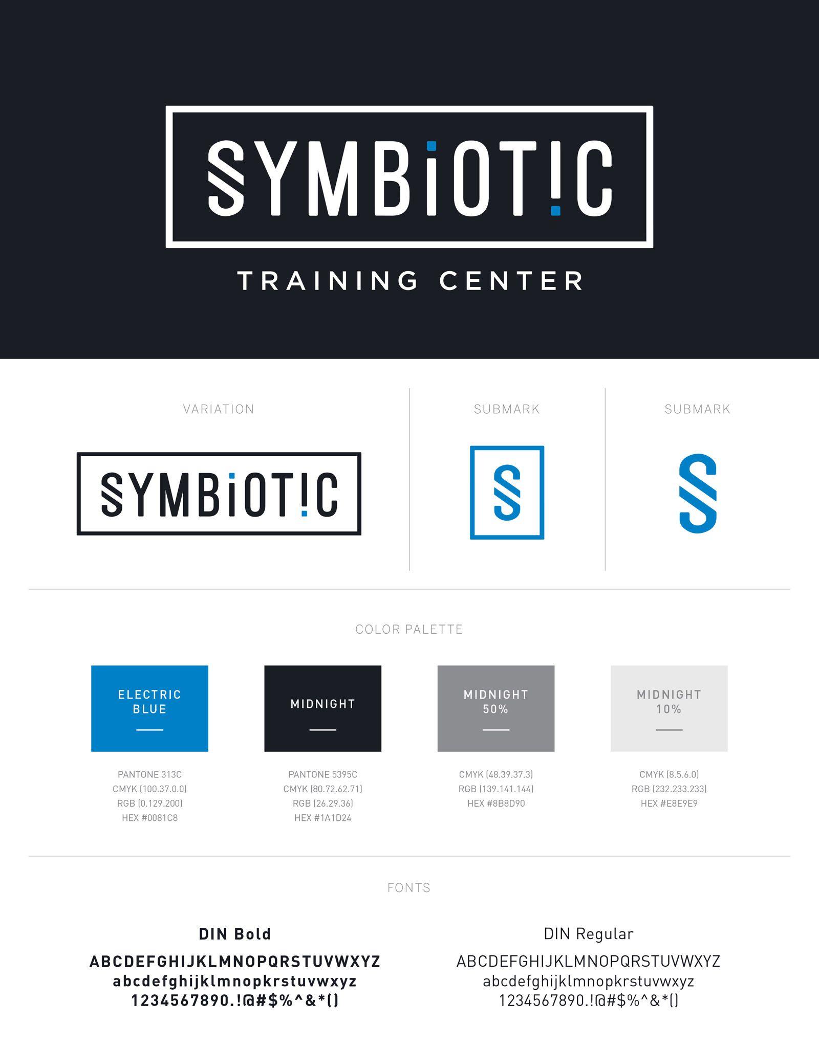 Symbiotic Training Center Alfa Charlie Creative Agency Training Center Creative Agency Train
