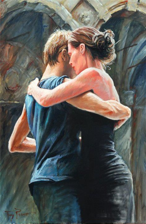 Tony Pavone ~ Last Lover