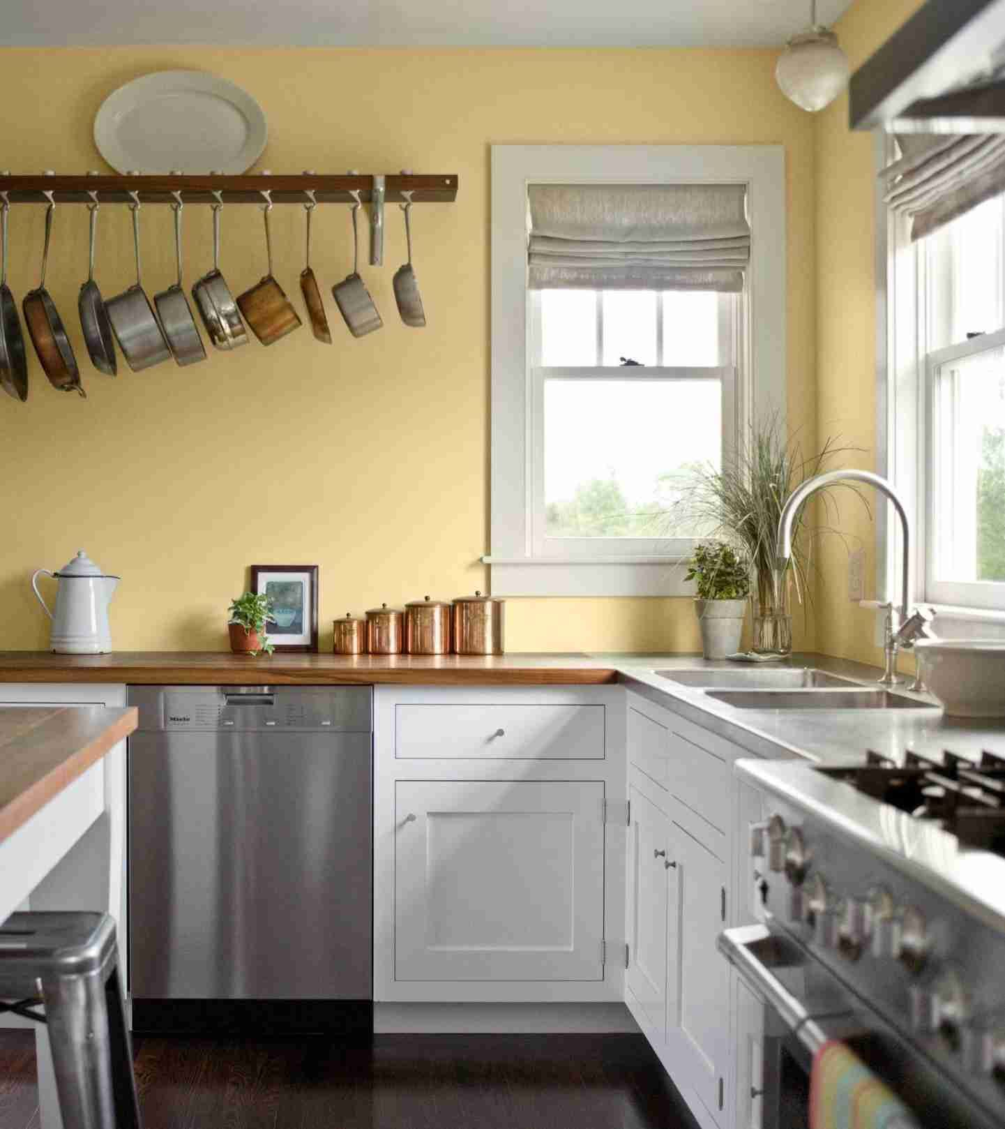 green paint for kitchen walls - kitchen exciting green wall colors ...