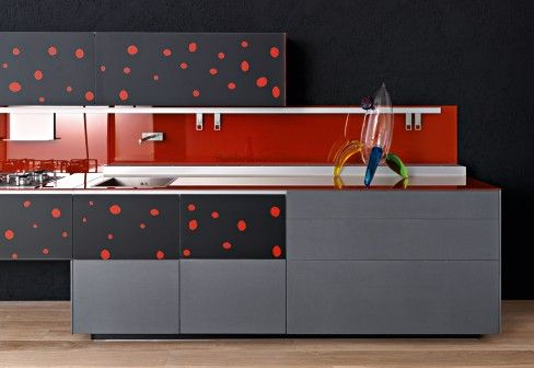 Valcucine: Artematica Vitrum Arte | Kitchen | Pinterest | Kitchens