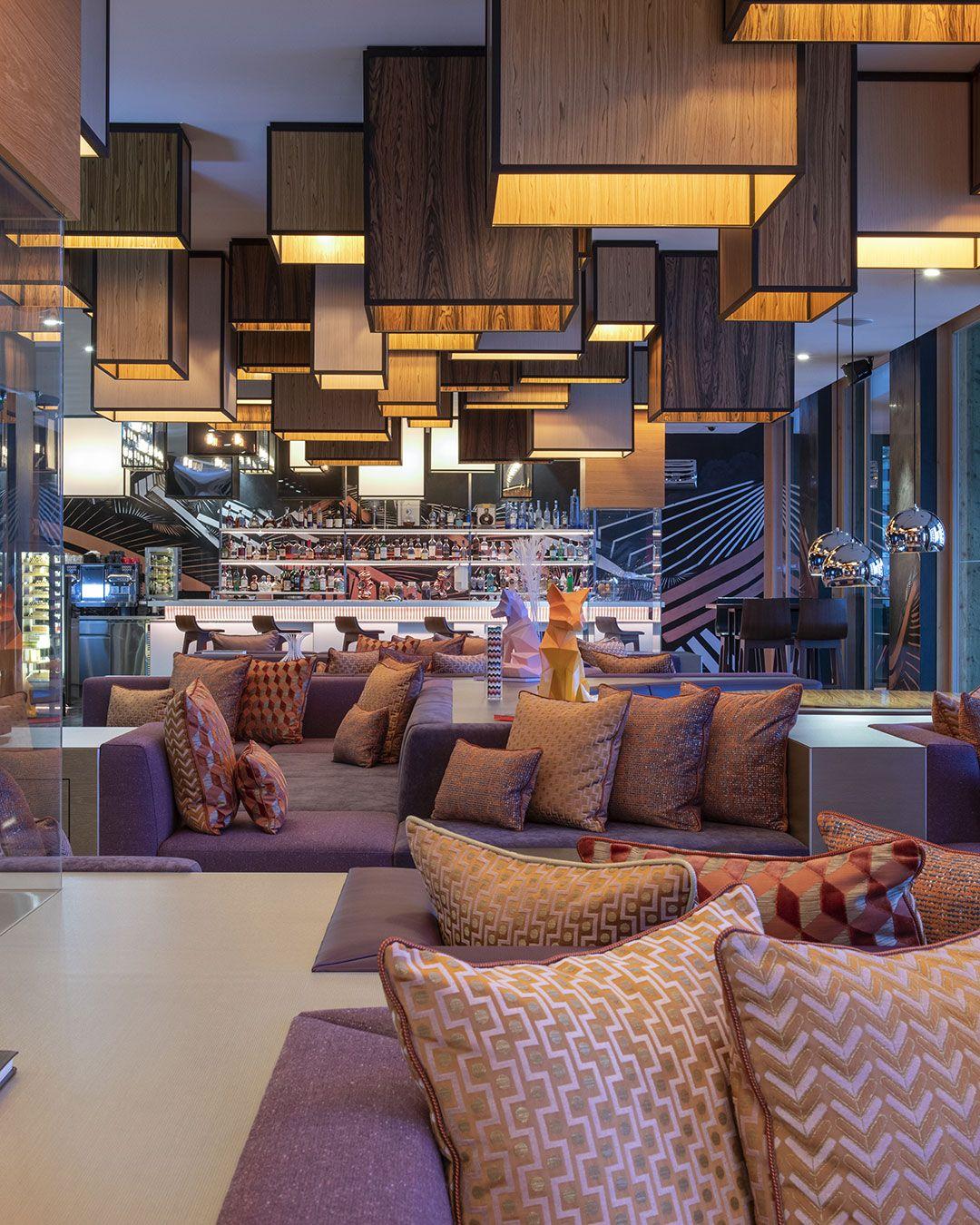 W Verbier Hotels In Heaven Schweiz Hotels Hotels Design W living room verbier