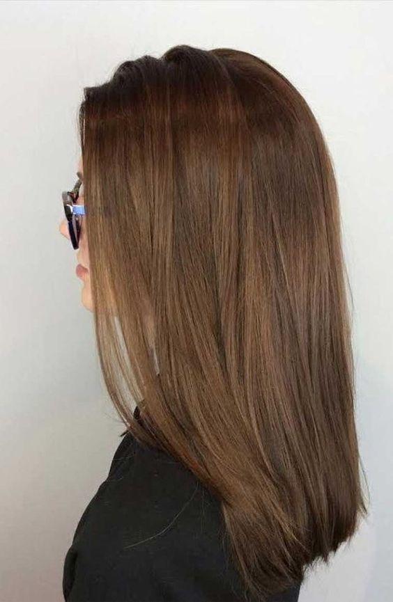 Tintes de cabello que te harán ver más joven