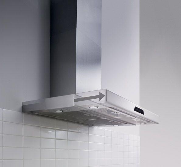 36 Masterpiece Series Thermador Hood Thermador Chimney Range Hood Kitchen Ventilation
