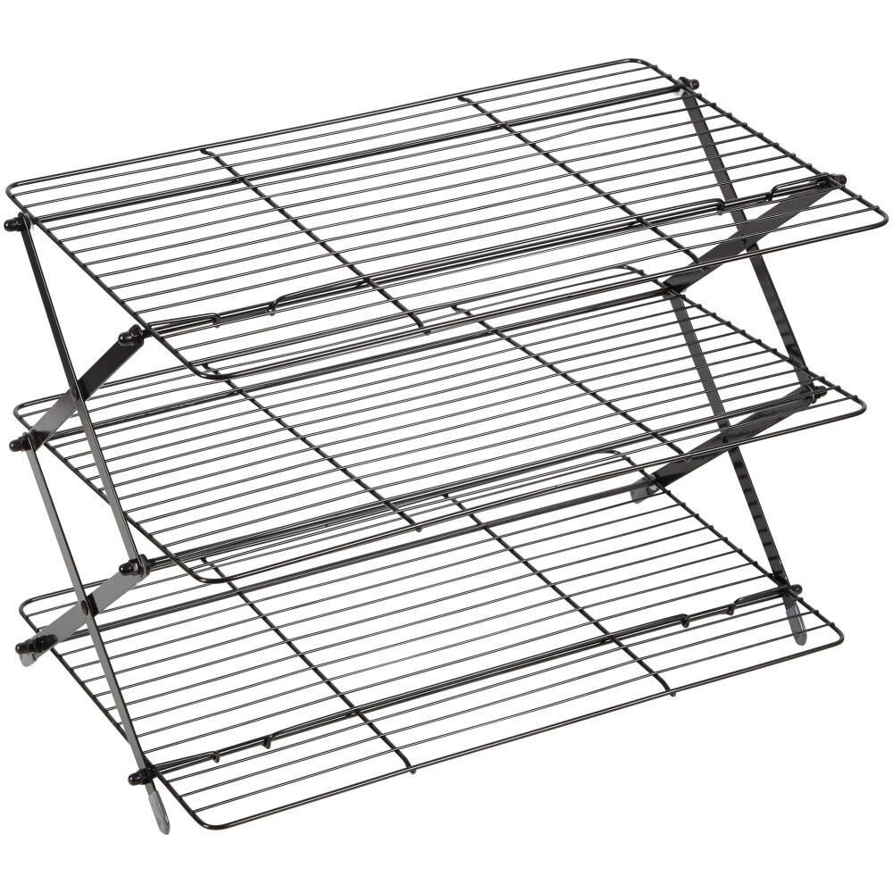 3 Tier Collapsible Cooling Rack In 2020 Amazon Home Decor