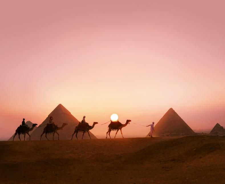 #thomascook #egypt #pyramide