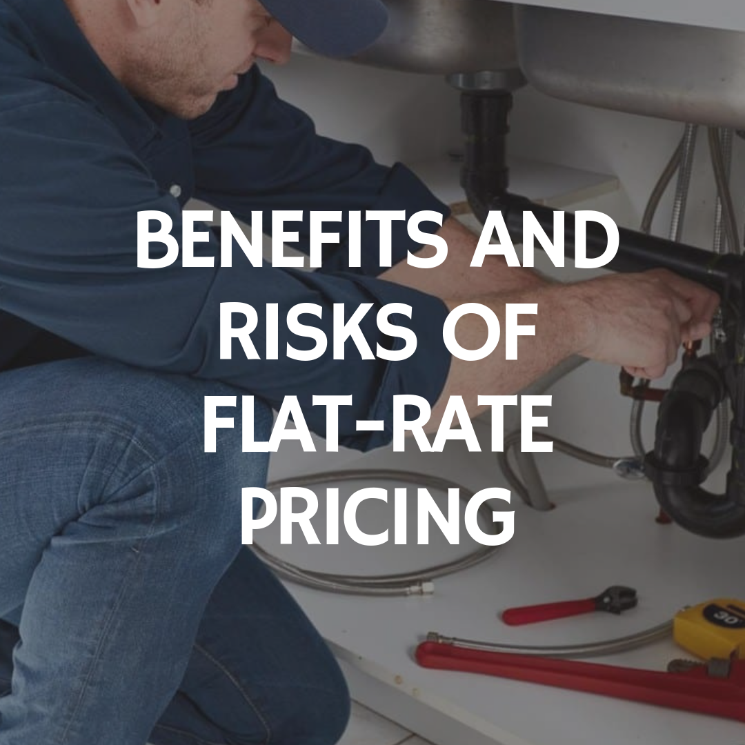 HVAC Business Tips Benefits and Risks of FlatRate