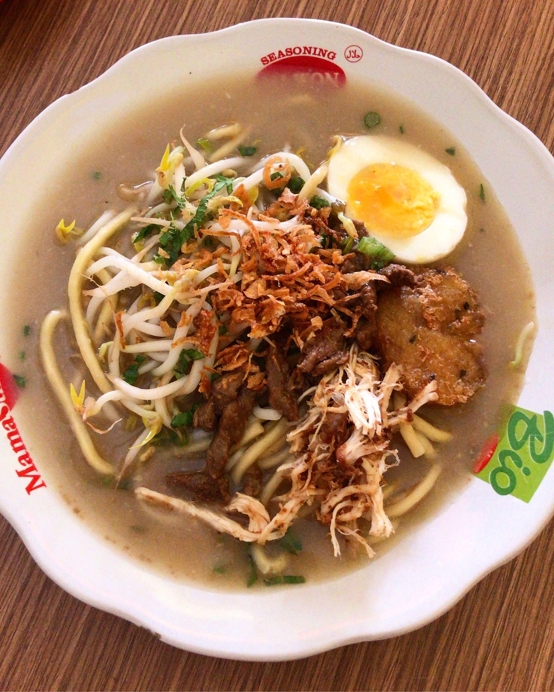 Resep Mie Celor Palembang Oleh Rika D Laiqa Resep Resep Resep Masakan Masakan