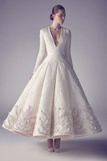 Campana | moda | Pinterest | Vestidos de novia, De novia y Novios