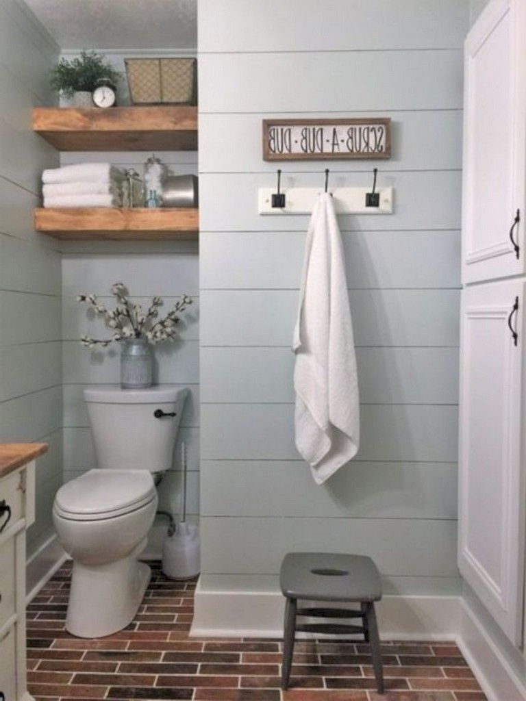 31 Inspiring Diy Remodeling Bathroom Projects On A Budget Small
