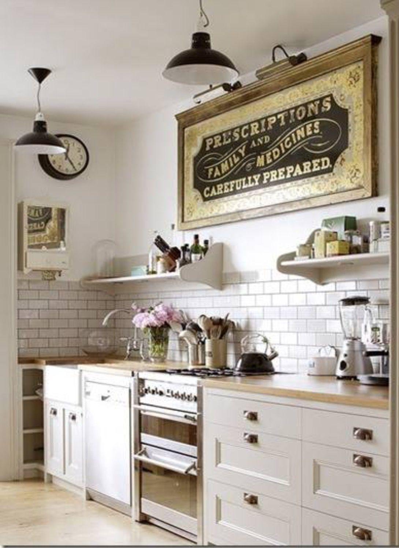 Pin de Shantina John en My Decor Style | Pinterest | Cocinas ...