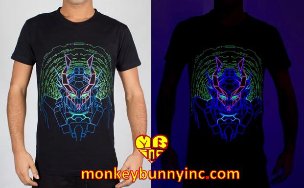 Robot Head $39.99  SHOP: #MBinc www.monkeybunnyinc.com